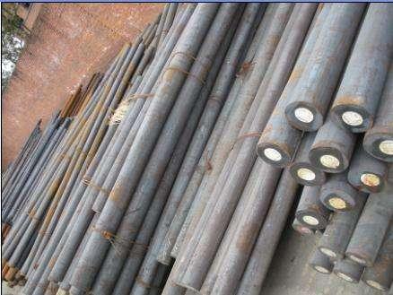 扬州不锈钢回收