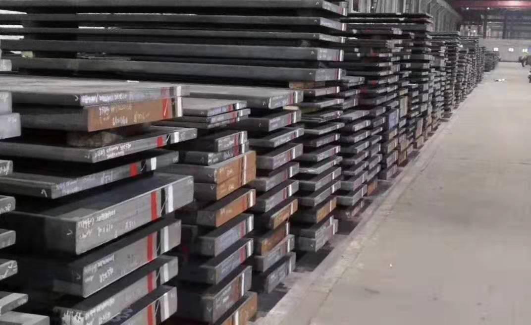 模具钢专业回收