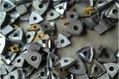 苏州不锈钢回收